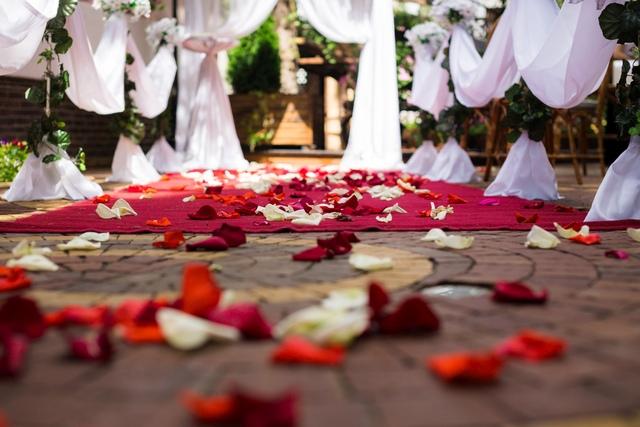 Hochzeitsfeier Location