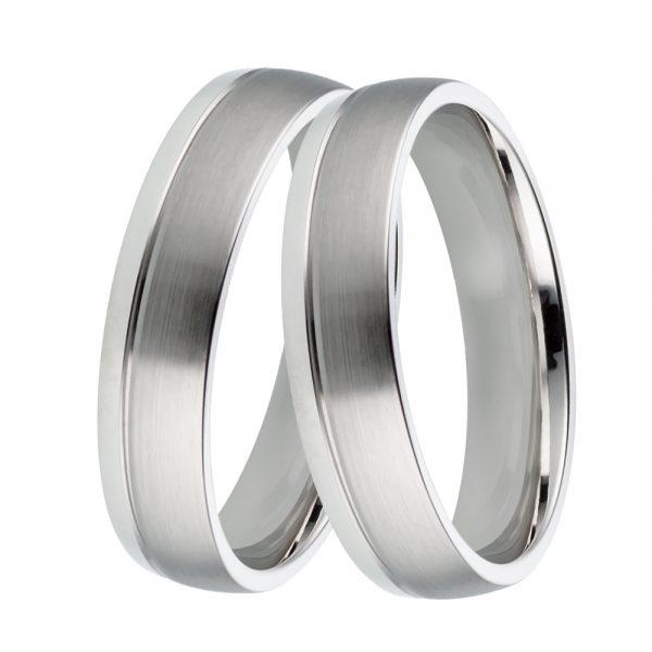 Trauringe 925/- Silber