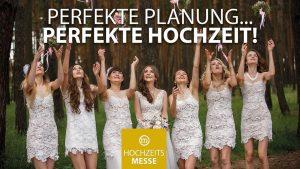 Hochzeitsmesse Hagen 2019