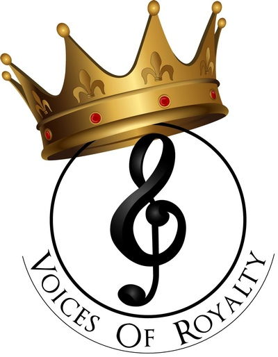 Hochzeitssänger Voices of Royalty