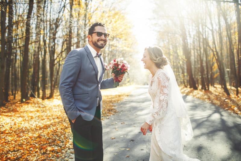Hochzeitsvideo Beratung