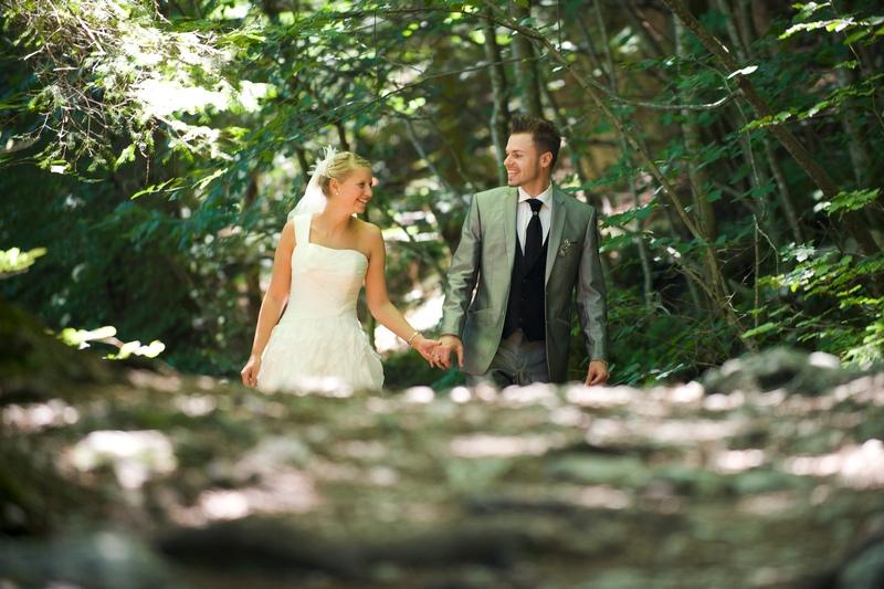 Hochzeitsvideo erstellen