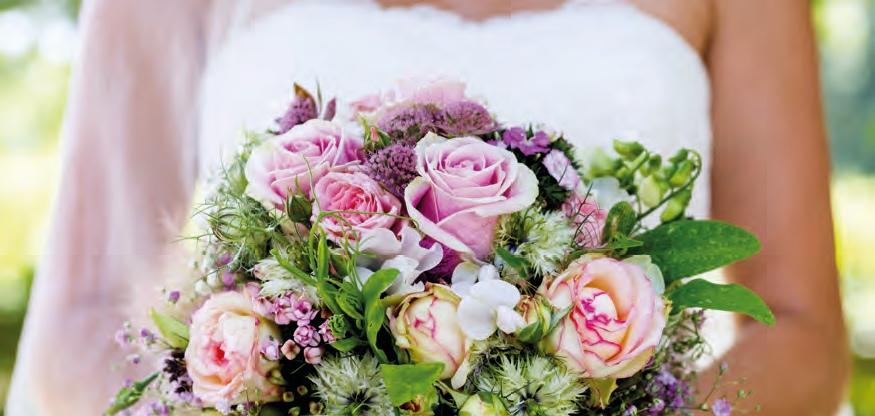 Brautstrauß Tipps
