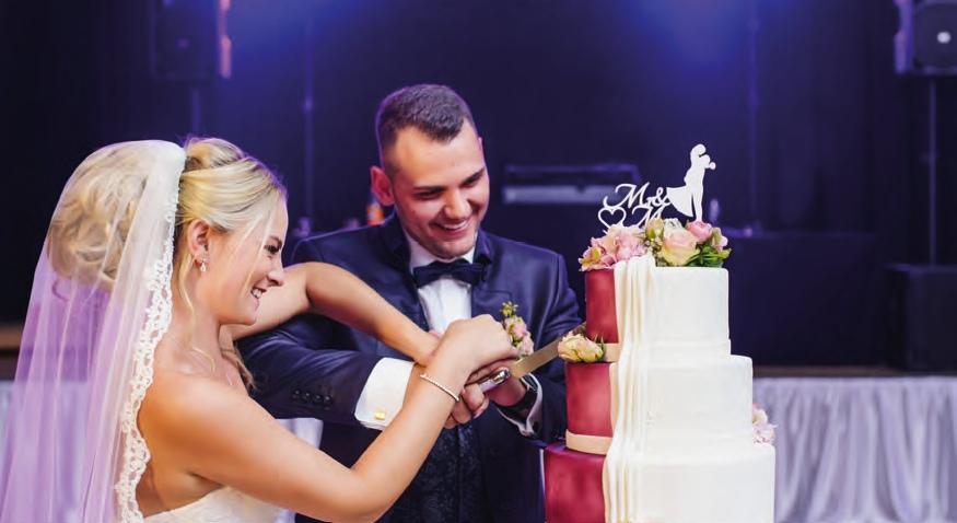 Hochzeitstorte Tipps