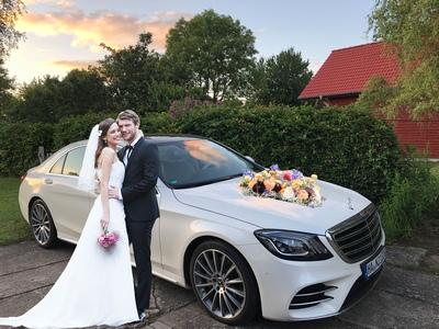 Hochzeitsauto Hagen