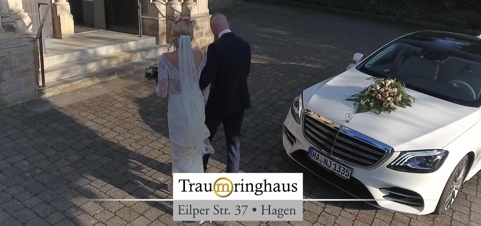 Hochzeitslimousine mieten Hagen